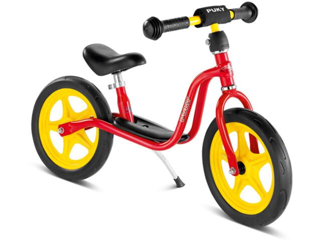 Puky LR 1 Løbecykel Børn rød